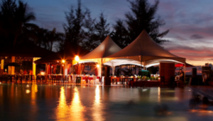 marquee hire Adelaide rates